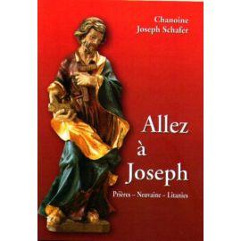 Allez à Joseph