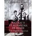 Nicolas II et Alexandra de Russie