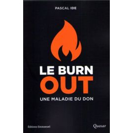 Le burn-out une maladie du don