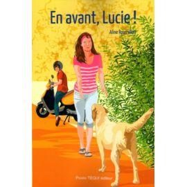 En avant, Lucie !
