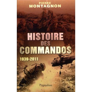 Histoire des commandos