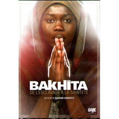 Bakhita de l'esclavage à la sainteté