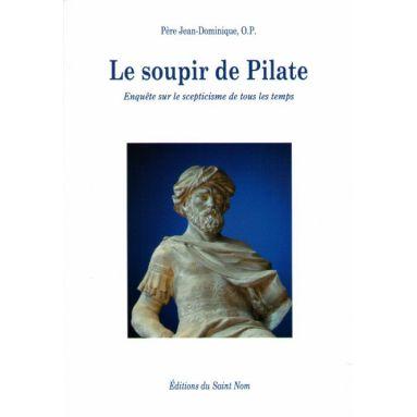 Le soupir de Pilate