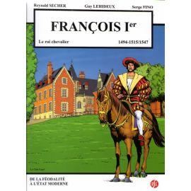 François 1er Le Clos Lucé