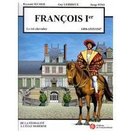 François 1er Fontainebleau