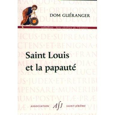 Saint Louis et la papauté