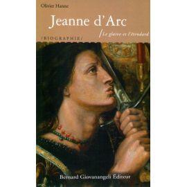 Jeanne d'Arc bilgraphie