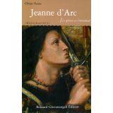 Jeanne d'Arc biographie