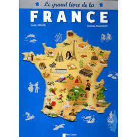Le grand livre de la France