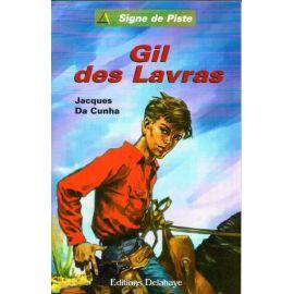 Gil des Lavras