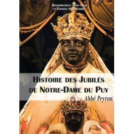 Histoire des jubilés de Notre Dame du Puy