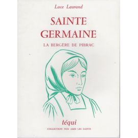 Sainte Germaine