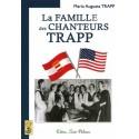 La famille des Chanteurs Trapp