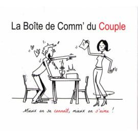 La Boite de Comm' du Couple