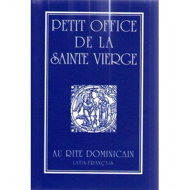 Petit office de la sainte Vierge