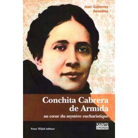 Conchita Cabrera de Armida