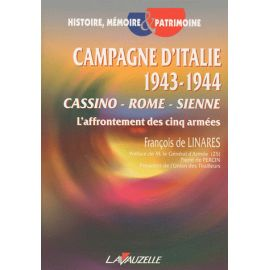 Campagne d'Italie 1943 - 1944