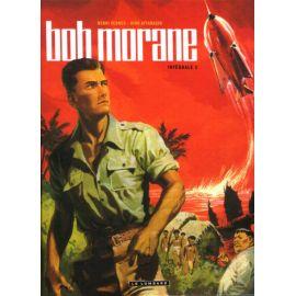 Bob Morane L'intégrale 1