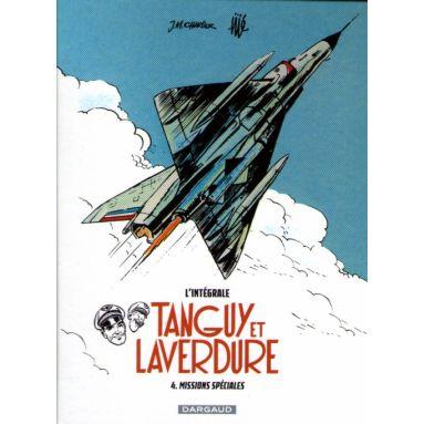 Tanguy et Laverdure L'intégrale 4
