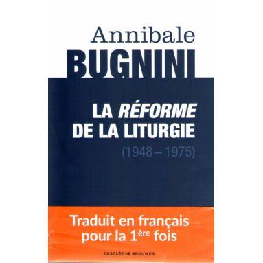 La réforme liturgique