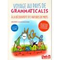 Voyage au pays de Grammaticalis