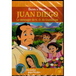 Juan Diégo