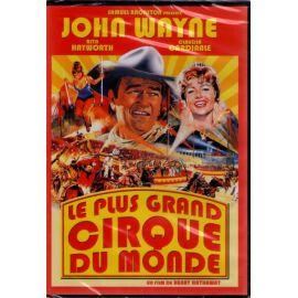 Le plus grand cirque du monde