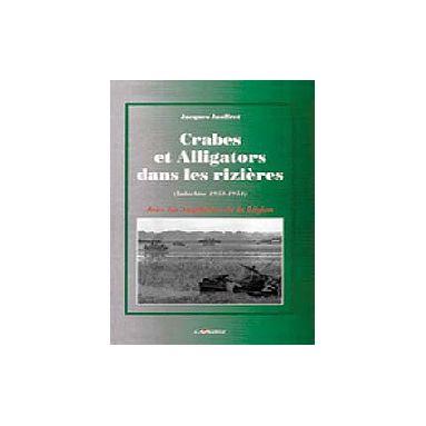 Crabes et Alligators dans les Rizières