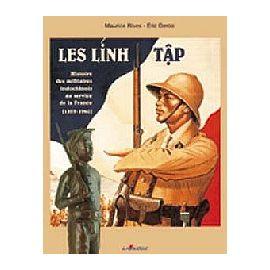 Les Linh Tâp