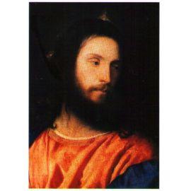 Le Christ au denier - CP 739
