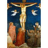 La Crucifixion - CP 830