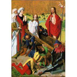La Résurrection du Christ - CP 726