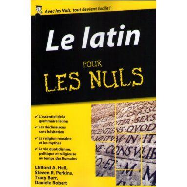 Le latin pour les nuls