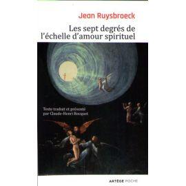 Les sept degrés de l'amour spirituel