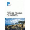 Rome, de Romulus à Constantin