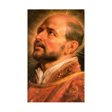 Saint Ignace de Loyola - CB1243