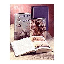 Histoire de la Marine