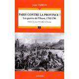 Paris contre la province !