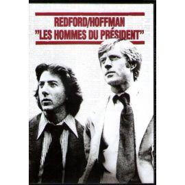 Les hommes du Président