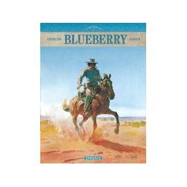 Blueberry L'intégrale 4