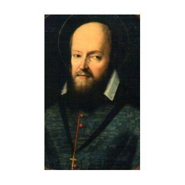 Saint François de Sales - CB1143