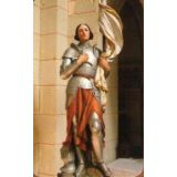 Sainte Jeanne d'Arc - CB1231