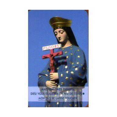 Notre Dame de Pontmain - CB1128