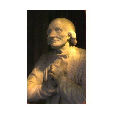 Saint Curé d'Ars CB1122
