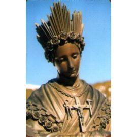 Notre Dame de La Salette - CB1137