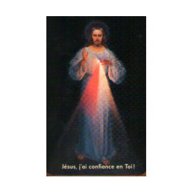 Christ miséricordieux de Vilnius - CB1247