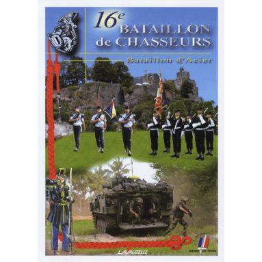 16ème Bataillon de Chasseurs