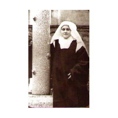 Sainte Thérèse - CB1139