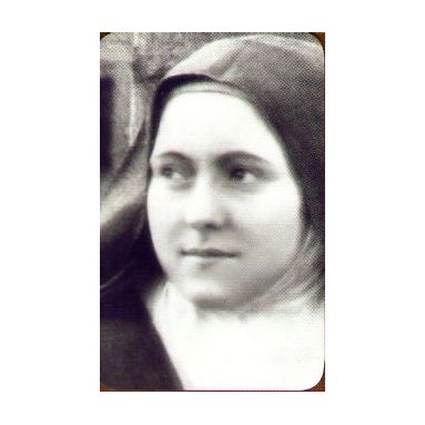 Sainte Thérèse - CB1141