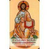 Les dix commandements- CB1124